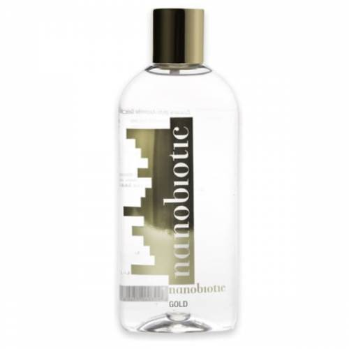 Nanobiotic Gold 250ml aXonnite